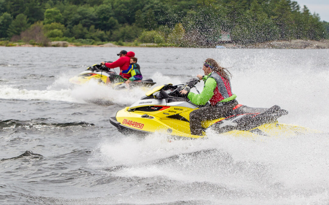 Top 5 Sea Doo Comfort Tips Protect Your Body