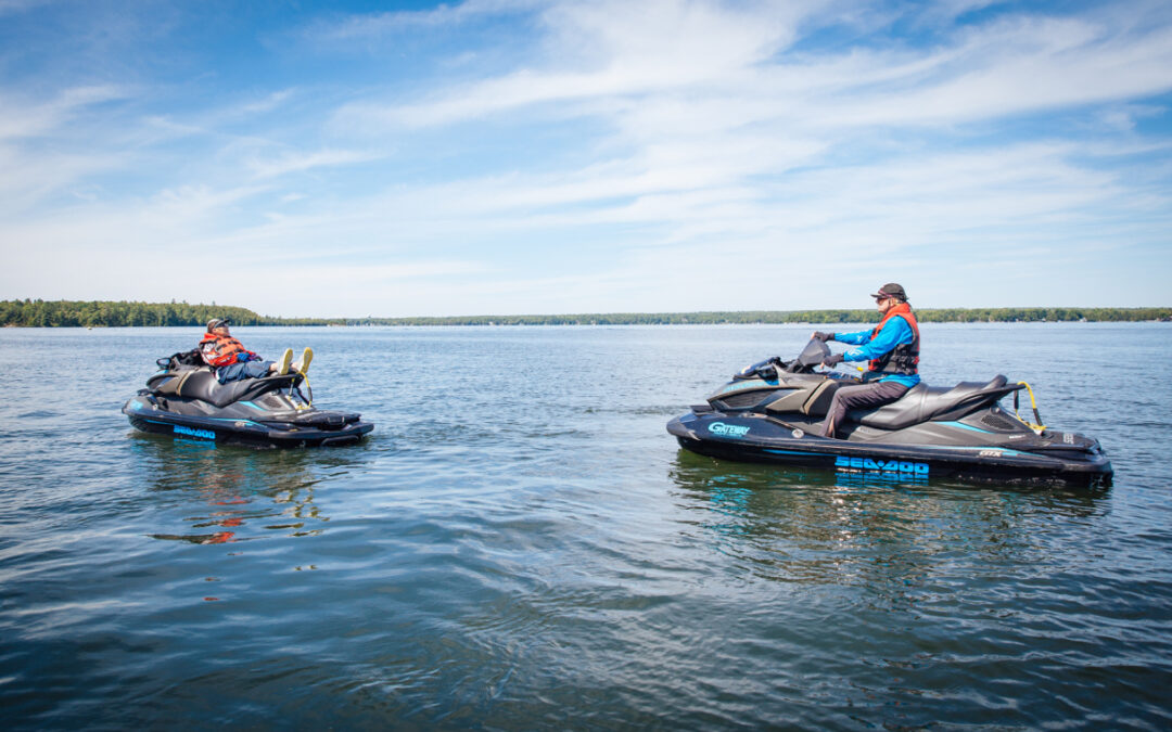 Sea Doo Anti Theft Top 5 Tips for Jet Ski Riders