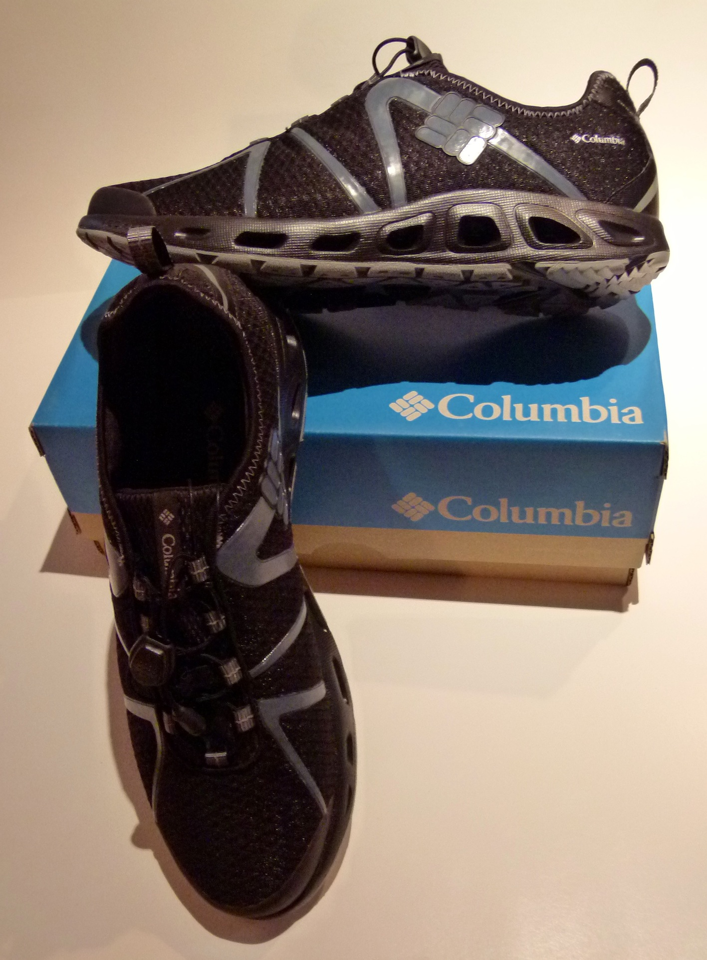 pwc footwear