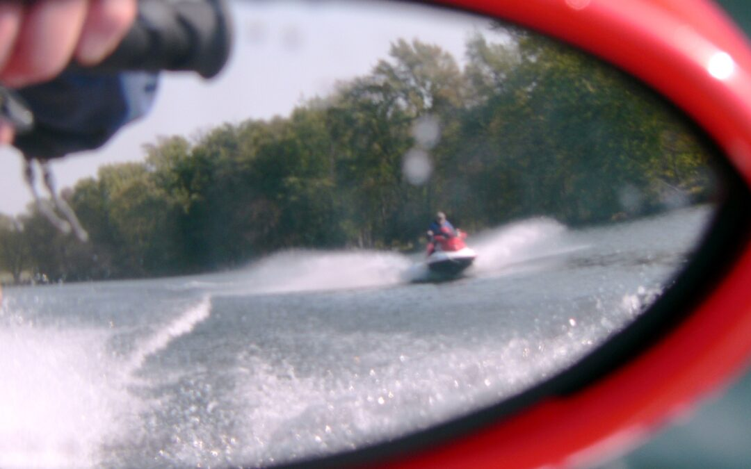 Best Sea Doo Safe Riding Habits Reduce Risk