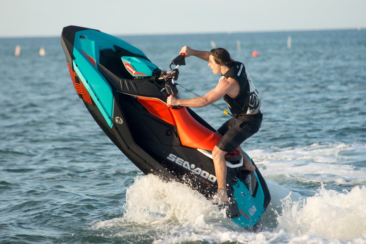 choosing sea doo