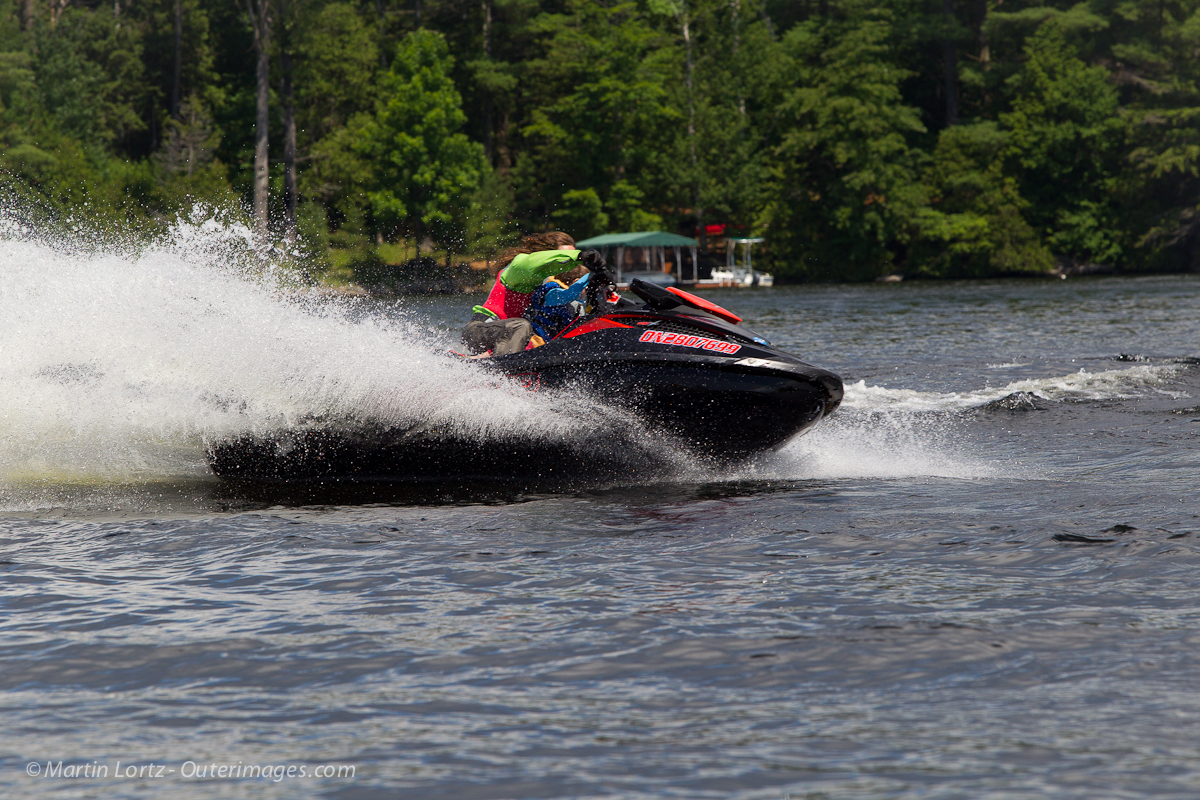 sea doo wind tips