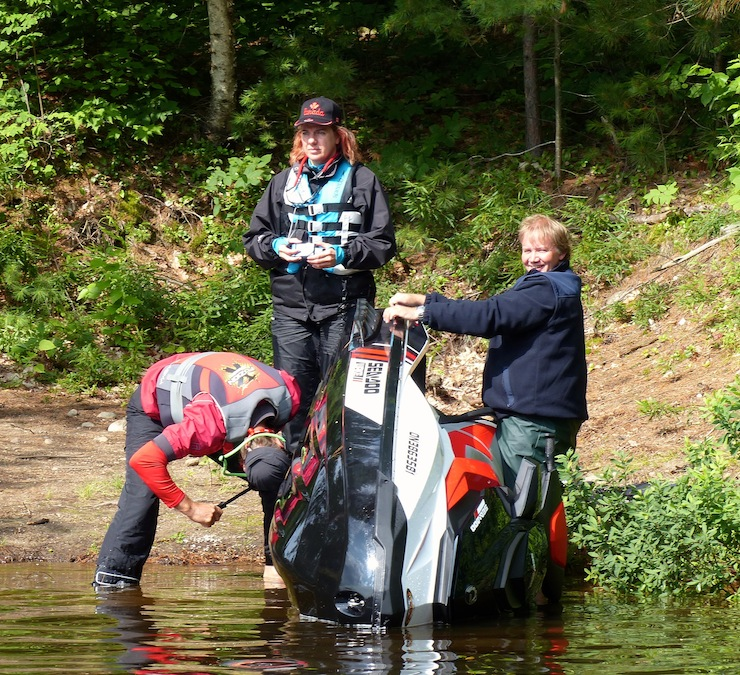 Top 5 Operator Caused Personal Watercraft Repairs - Intrepid Cottager