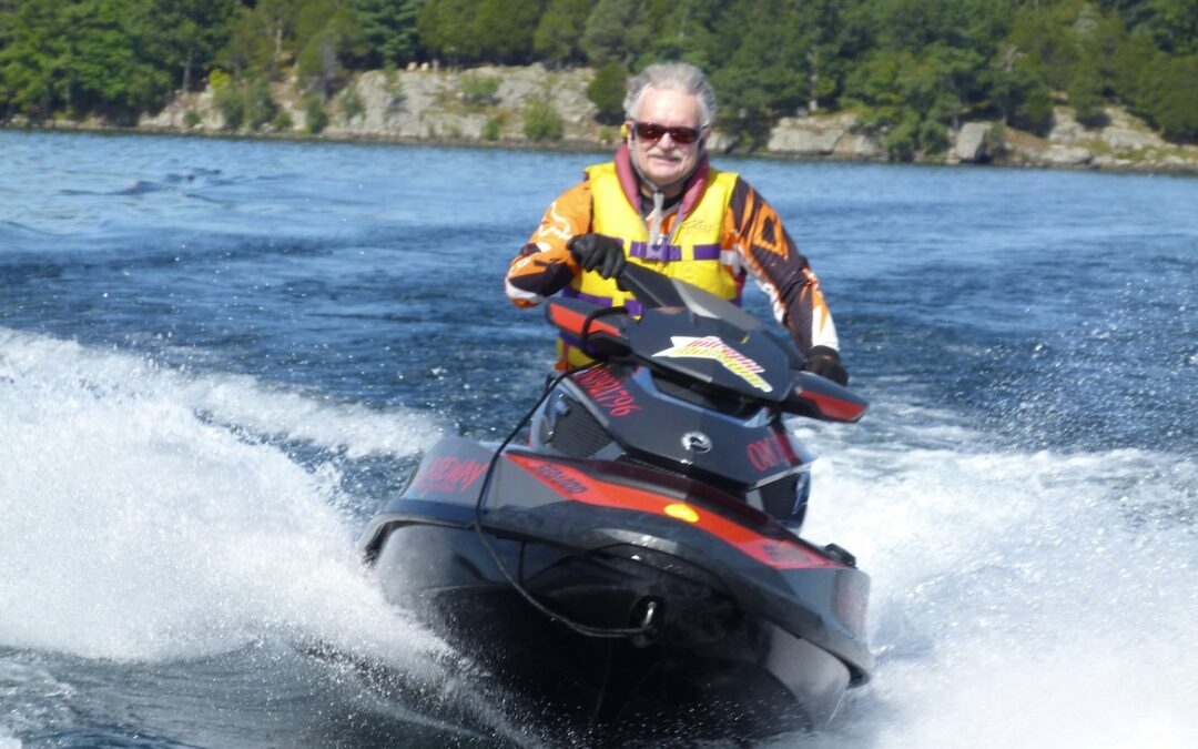 3 Handy Products Improve Sea Doo Tours