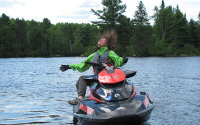 Five Best Ontario Sea Doo River Rides