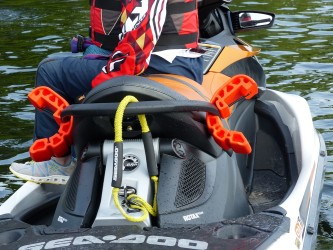 Sea Doo Fenders