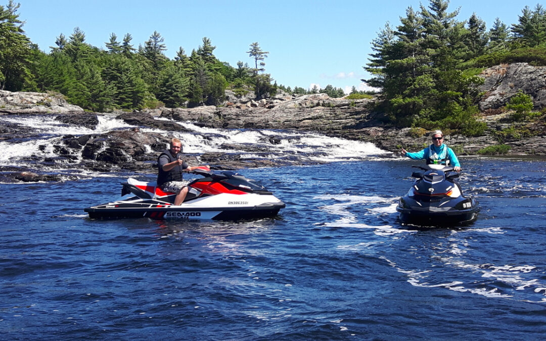 Top PWC Myths & Facts For Sea Doo Tours