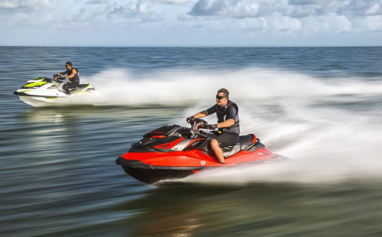 Jet Ski Planning Tips For Sea Doo Tours Intrepid Cottager