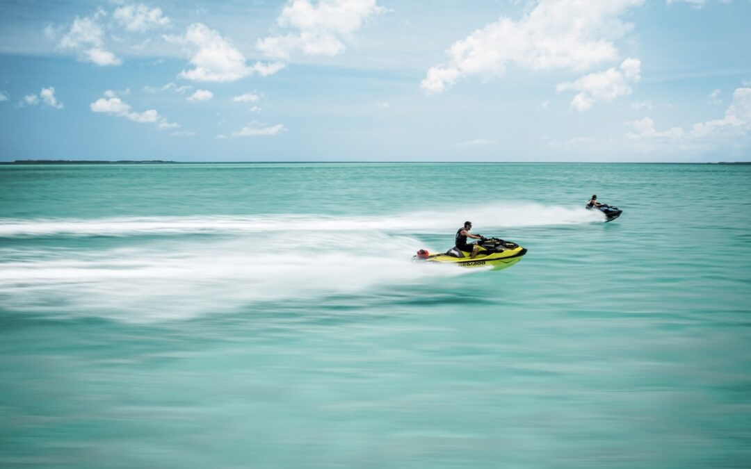 Sea Doo Technology Advances Jet Ski Touring