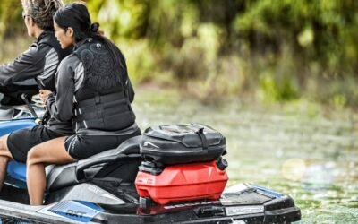LinQ System Encourages More Sea Doo Touring
