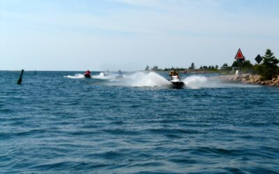 Avoid Getting Lost on A Sea Doo Tour
