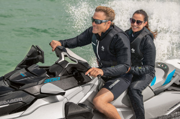 PWC Insurance Buying Tips For Jet Ski Riders